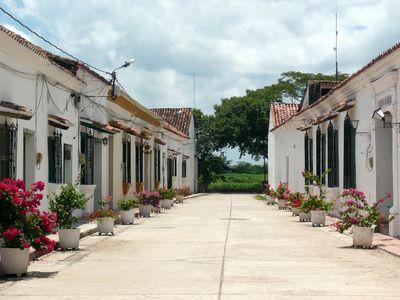 Kolumbien mompox