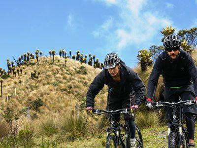 kolumbien manizales losnevadosnp biketour2