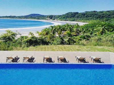 costa rica hotel nammbu pool