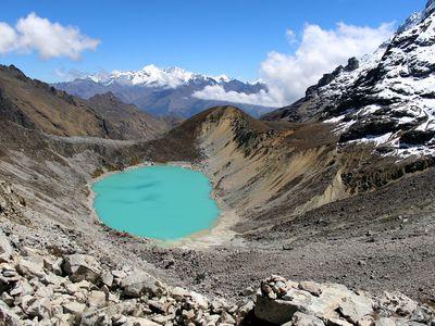 peru salkantay gletscher2
