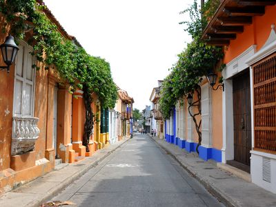 kolumbien cartagena strassen der altstadt IWqiyYH