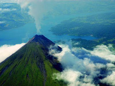 costa rica hohepunkte vulkan arenal1