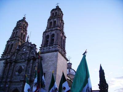 Mexiko Chihuahua