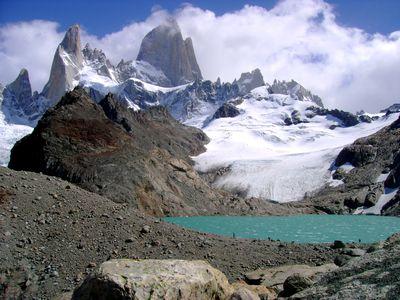 argentinien el chalten fitz roy