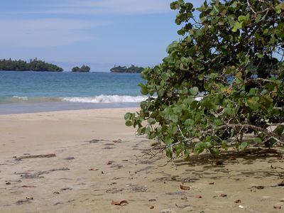 Panama-Bocas-del-toro-Strand
