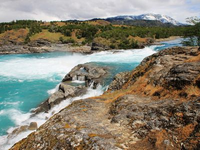chile carretera austral zusammenfluß Rio Baker & Rio Neff (14)