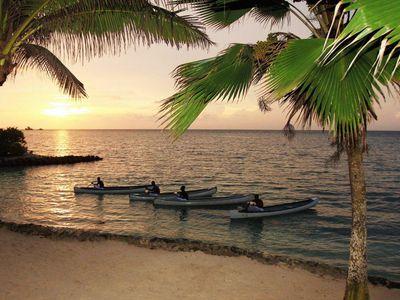 Kolumbien Islas del Rosario 2
