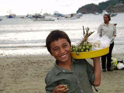 Nicaragua Bevölkerung
