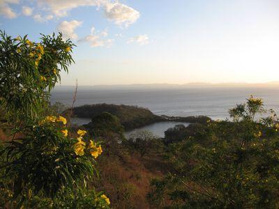Nicaragua Charco Verde