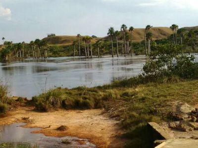 Kolumbien Los Llanos Aromabild