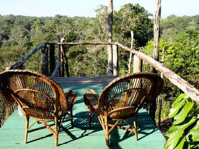 Brasilien Amazonas Lodge