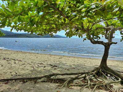 Brasilien Paraty Strand