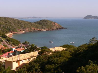 Brasilien Buzios Küste