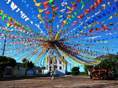 Brasilien Chapada Diamantina Bahia