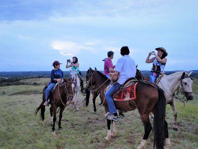 kolumbien losllanos pferde