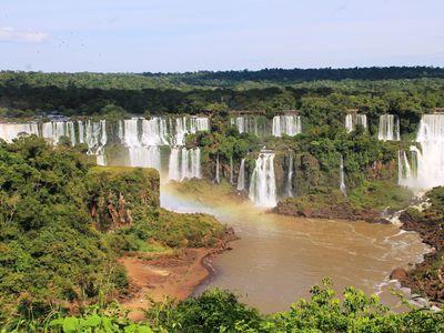 Argentinien Iguazu7
