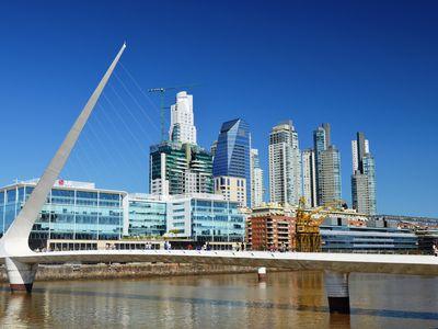 argentinien buenos aires skyline 2
