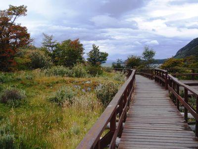 Ushuaia NP Tierra del Fuego