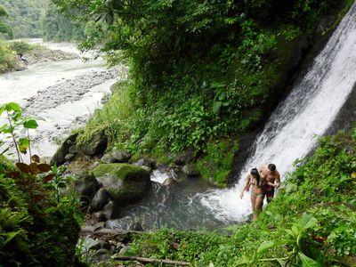 CostaRica RiosTrop