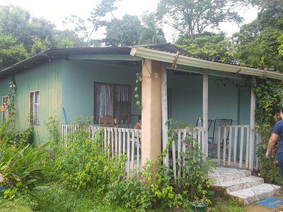 Costa Rica Sarapiquí Al Natural Gästehaus