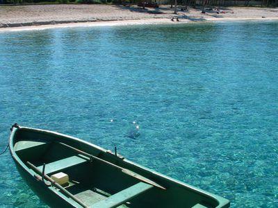 Kuba Maria la Gorda Boot