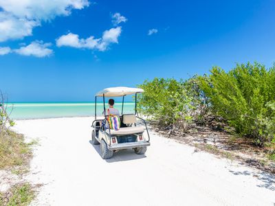 Mexiko Isla Holbox GolfwageniStock 485220232