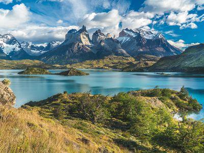 Argentinien Chile Patagonien Rundreise Torres del Paine