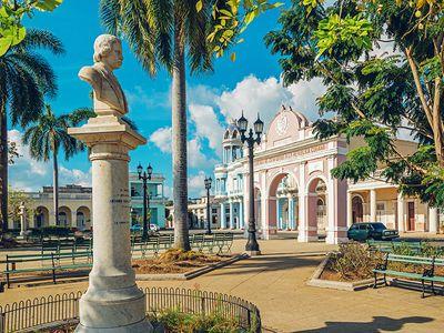 Kuba Cienfuegos
