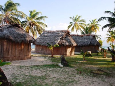 Panama San Blas Nubesidub Lodge