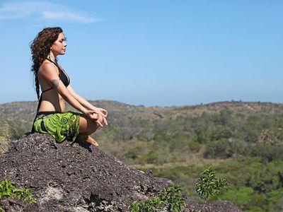 Costa rica Rio Perdido Wellness