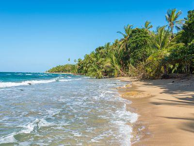 Costa Rica Punta Uva