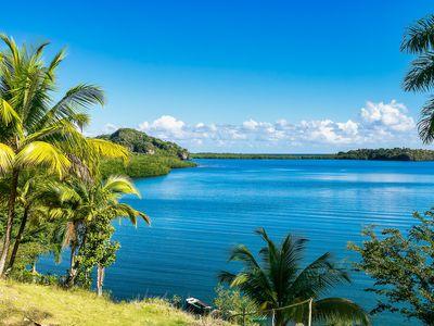 Kuba Humboldt Nationalpark Meer iStock 1168418261