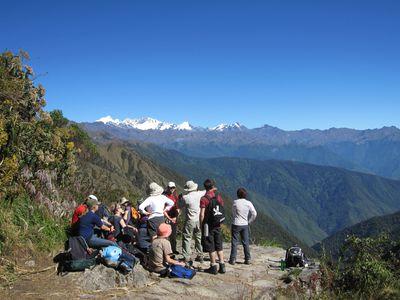 Peru Inka Trail Tag 3 (11)