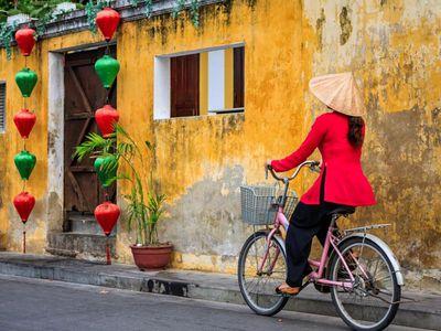 Vietnam Hoi An Aktivurlaub Erkundung