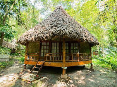 indien andamanen barefoot cottage