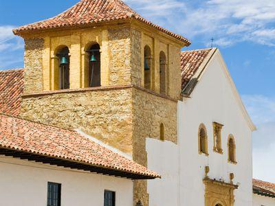 Kolumbien Villa de Leyva iStock 92284256