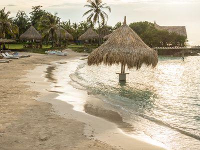 Kolumbien Isla Mucura 161