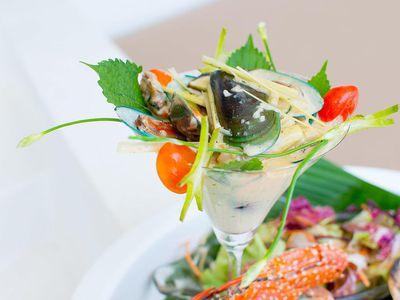 vietnam phuquoc lecker frisch
