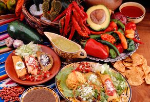 Mexiko spezialitaten