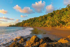 Costa Rica Corcovado iStock a 928404542