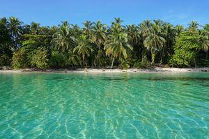 Panama Bocas Meer iStock 899403004